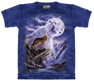 Wolves howling at the moon shirt for Timberwolves new logo shirt